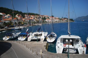 Our unforgettable experiences of sailing on a yacht in Greece